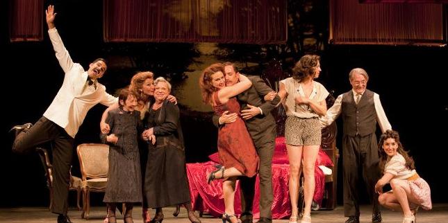 Obras de teatro para disfrutar este verano en Piriápolis!