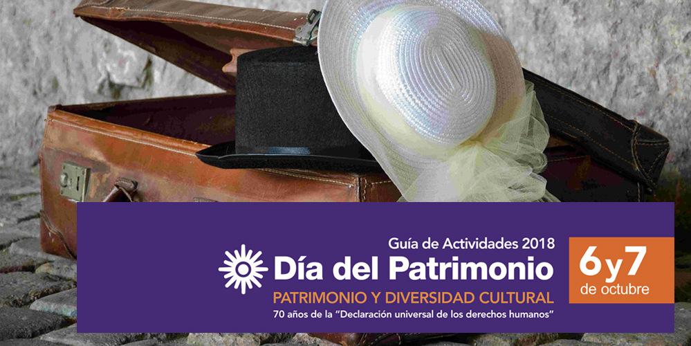 Día del Patrimonio en Piriápolis!