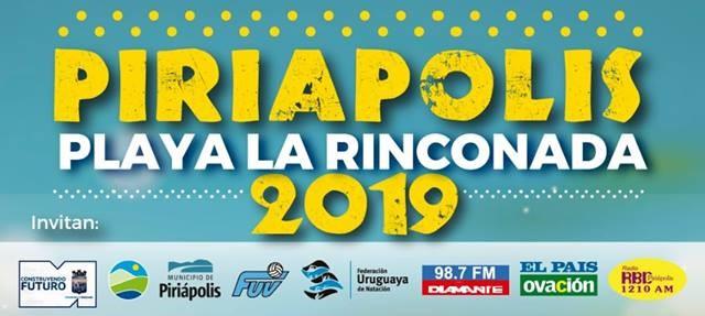 Campeonato de Volley 2019 en La Rinconada!