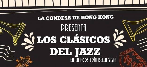 Clásicos del Jazz en Bella Vista!