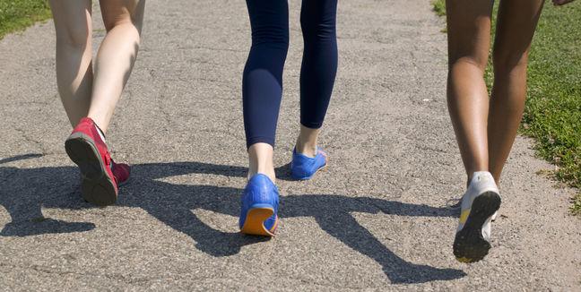 Caminata y acto en Piriápolis por el Día de la Mujer!